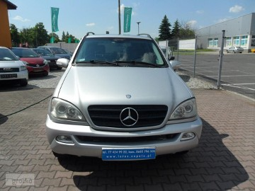 Mercedes-Benz Klasa ML W164