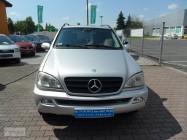 Mercedes-Benz Klasa ML W164
