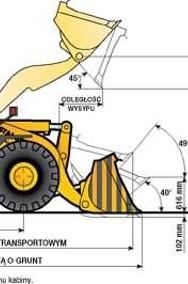 ładowarka kołowa HSW 555C Extra NOWA Stalowa Wola-2