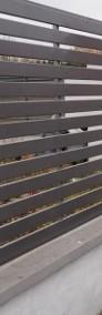 Przęsło ogrodzeniowe 120x200cm P12e ceownik 100x10 ocynk+kolor-4