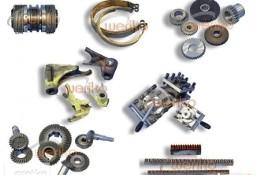 Sanie poprzeczne suportu narzędziowego do CU580M - 661840722
