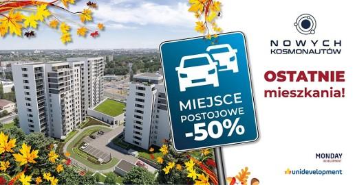 Nowe mieszkanie Poznań Winogrady, ul. Serbska 15, 17, 19