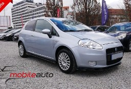 Fiat Grande Punto Benzyna 1.4! Climatronic! 2005/06!