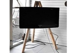 stojak dla telewizora