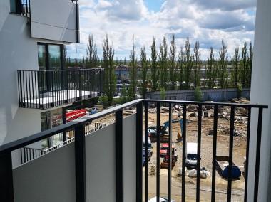 Nowa kawalerka z balkonem 30m2, basen! -1