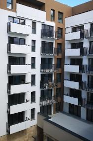 Nowa kawalerka z balkonem 30m2, basen! -2