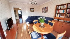 Mieszkanie na sprzedaż Szczecin Żelechowa ul. Maksymiliana Golisza – 75 m2