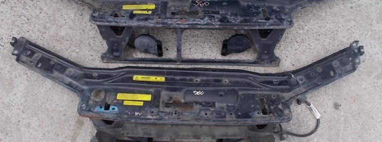 VOLVO S60 V70 PAS PRZEDNI WZMOCNIENIE 2004R-1