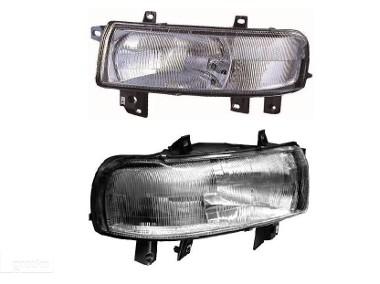 MOVANO MASTER 98-03 REFLEKTOR PRZEDNI LEWY LUB PRAWY LAMPA NOWA Renault Master-1