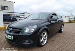 Opel Astra H III GTC 2.0 T Sport