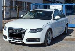 Audi A4 IV (B8) 2.0 TFSI