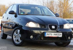 SEAT Ibiza IV 1.4 Benzyna 86 KM Klima Mały przebieg GWARANCJA!