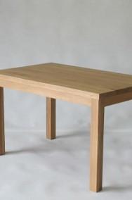 stół dębowy Classico dąb olejowany szczotkowany postarzany piękny-2