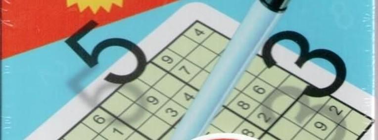 Sudoku mini-1