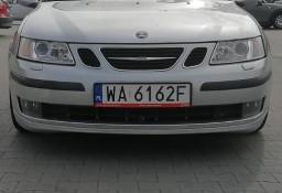 Saab 9-3 II 2.0t 175KM/Automat