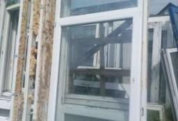 Okno PCV 124 x 200 cm 1240 x 2000 mm