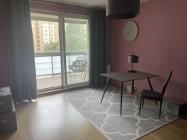 Mieszkanie do wynajęcia Warszawa Wola ul. Józefa Bellottiego – 50 m2