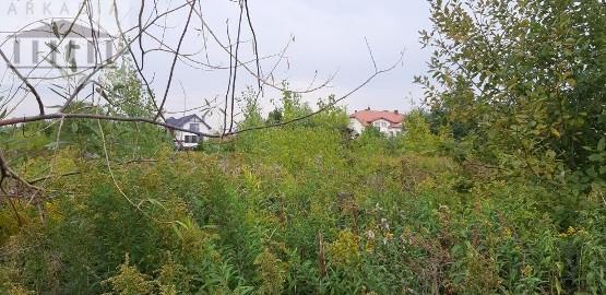 Działka budowlana Ożarów Mazowiecki