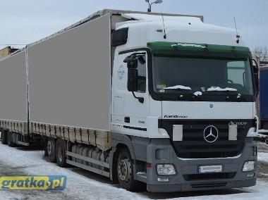 Mercedes-Benz SKUP AUT CIEŻAROWYCH SKUP AUT CIEŻAROWYCH I NACZEP-1