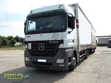 Mercedes-Benz SKUP AUT CIEŻAROWYCH SKUP AUT CIEŻAROWYCH I NACZEP-2