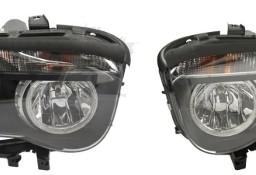 BMW E65 E66 REFLEKTOR PRAWY LUB LEWY XENON KSENON D2S LAMPA BMW SERIA 5