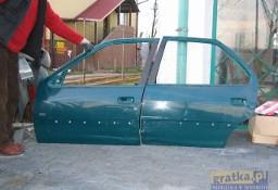 Dzwi lewe Peugeot 306