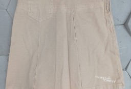 Spódnica DKNY beż rozm 134 cm