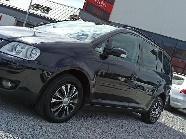 Volkswagen Touran I Telefon !!! Hak !!!-1