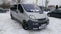 Renault Trafic II SPRZEDANY ! ! !