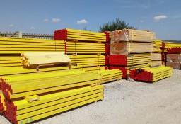 Dźwigar H20 Doki Legary Stemple budowlane Podpora HURTOWNIA