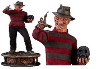 Freddy Krueger - figurka 60 cm