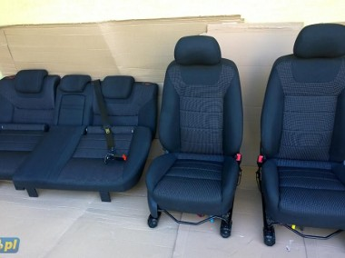 FOTELE 2012r. Ford Mondeo-1