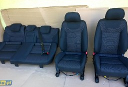 FOTELE 2012r. Ford Mondeo