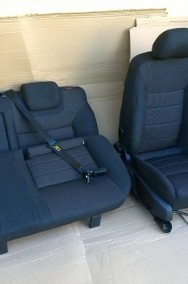 FOTELE 2012r. Ford Mondeo-2