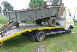 Transport lawetą ciągników i maszyn rolniczych Kałuszyn