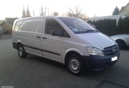 Mercedes-Benz Vito 110 LONG
