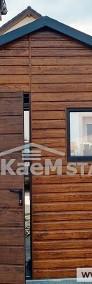 Nowoczesne garaże blaszane Drewnopodobne Producent garaży blaszanych blaszak 3x5-4