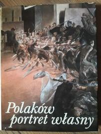 Polaków portret własny tom 2 Rostworowski Wilkoń