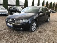 Audi A3 II (8P) 1.9 TDI Attraction