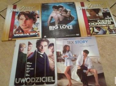 Złota kolekcja 5 filmów na DVD z ksiazką-1