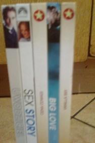 Złota kolekcja 5 filmów na DVD z ksiazką-2