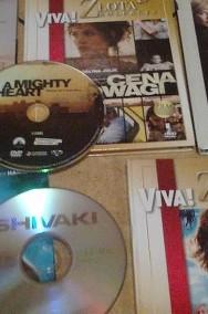 Złota kolekcja 5 filmów na DVD z ksiazką-3