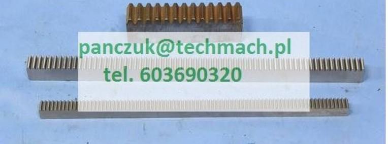Listwa zębata do tokarki TUM-25 ,TUM-35 -1