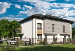Ostatnie dwa apartamenty z ogródkiem i parkingiem w super lokalizacji !