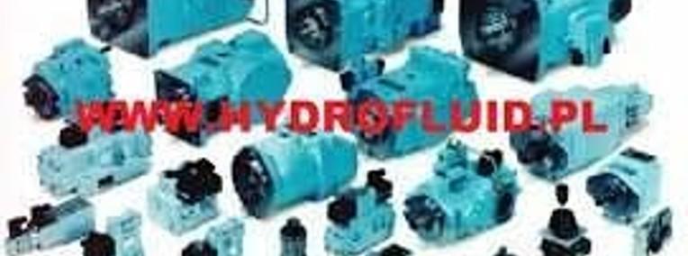 #Denison-pompa T5EC Series+grupa rotacyjna,wałki-Hydrofluid @napisz-1