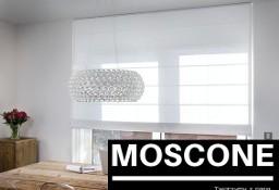 Rolety Rzymskie Katowice - Moscone