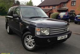 Land Rover Range Rover III ZGUBILES MALY DUZY BRIEF LUBich BRAK WYROBIMY NOWE
