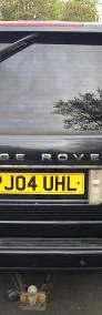 Land Rover Range Rover III ZGUBILES MALY DUZY BRIEF LUBich BRAK WYROBIMY NOWE-3