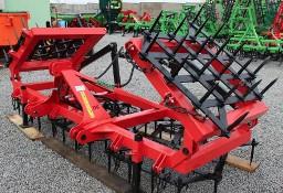 NOWE Brony 5 polowe hydrauliczne firmy Dziekan cięzkie brona polowa Transport