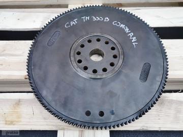 Koło zamachowe Cat TH 330B {Perkins Common Rail}
